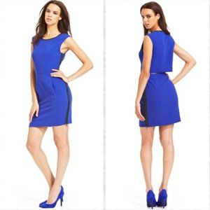 NWT Rachel Roy | Royal Blue Boy Meets Girl Dress 8